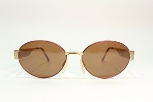 Gafas de sol estilo redondas