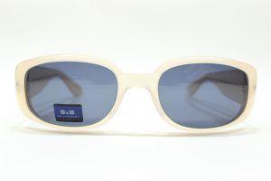 Gafas de sol patilla ancha