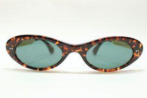 Gafas de sol estilo cat eyes