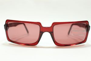 Gafas de sol estilo cuadrado