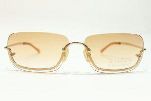 gafas de sol cuadrada vintage