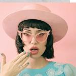 Gafas de sol estilos verano